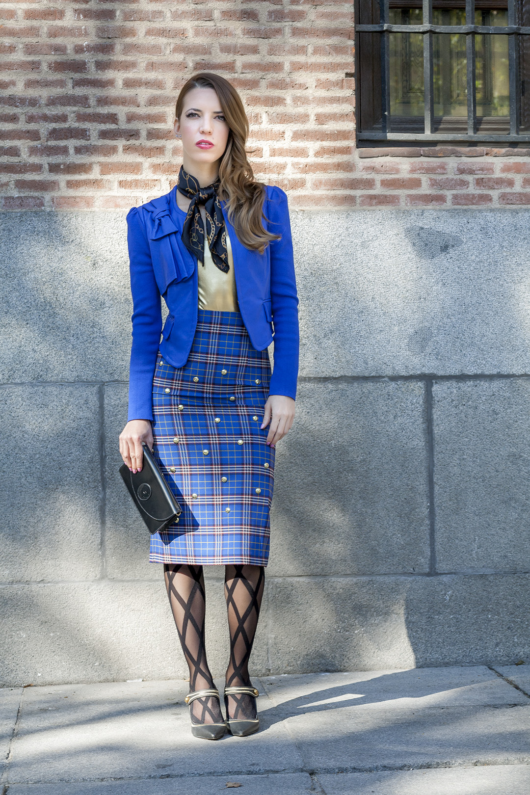 LOOK-Upper East style
