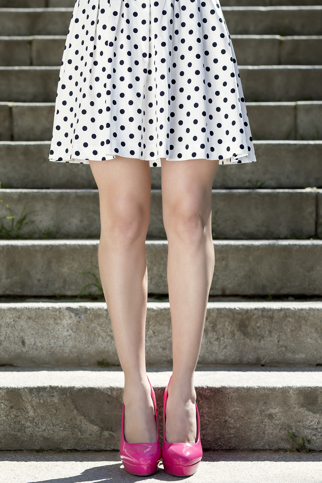"""Complemento 1 POLKA """"DOLL"""""""